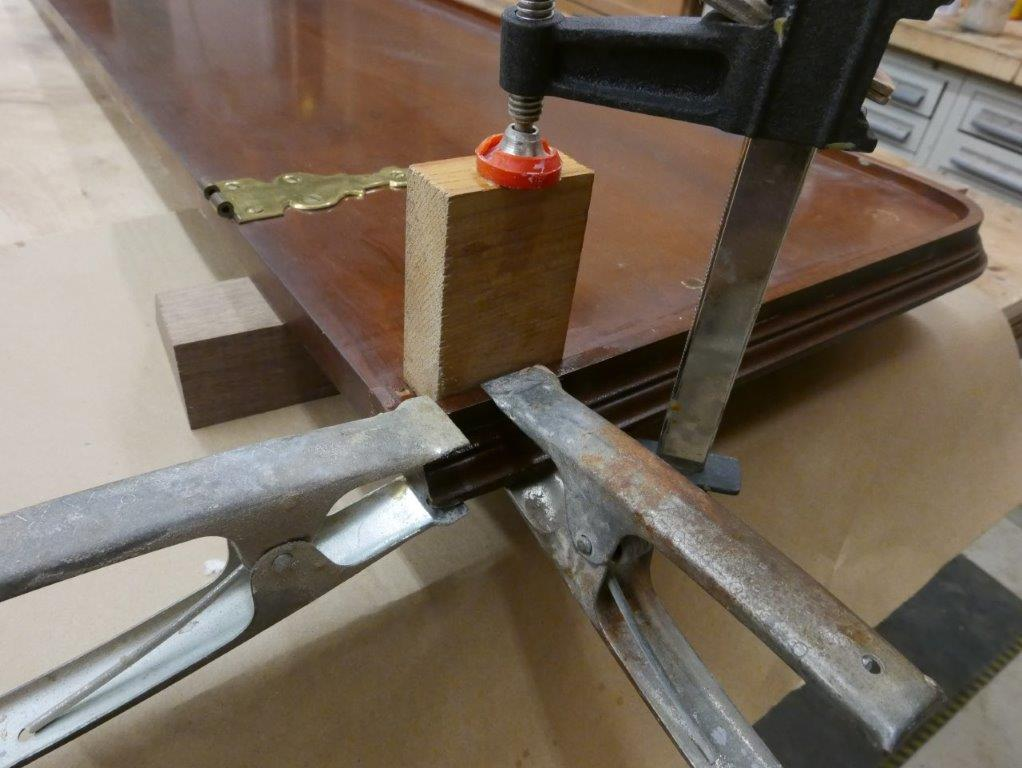 Seattle Furniture Repair Touchups Ray Spencer Enterprises