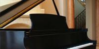 Piano Touchup & Repair