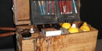 Furniture Repair & Touchup