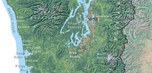 Geographic Service Area